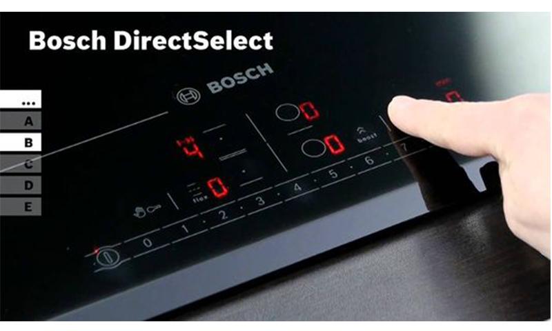 Điều khiển TouchSelect