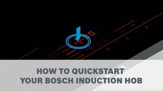 Chức năng Quick Start