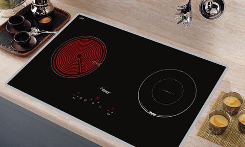 Bếp điện từ Canzy CZ MIX823S